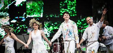 """Šį savaitgalį šeštą kartą šeimas sukvies didžiausias blaivus festivalis Lietuvoje """"Naisių vasara"""""""