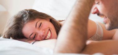 6 sekso pokyčiai: kas nutinka, numetus antsvorio
