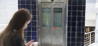 Mokestis už liftą priklausys nuo kaimynų