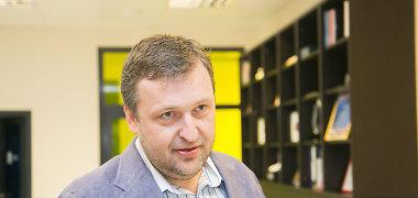 STT ir Mokesčių inspekcijos vadovai sako susitikę su A.Guoga ir išklausę jo pasiūlymus