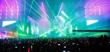 """Prasideda prekyba išankstiniais bilietais į """"Weekend Festival Baltic"""""""