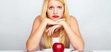 Mitybos ekspertas: 4 dietos, kurias turite išbraukti iš savo gyvenimo
