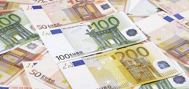Kodėl lietuviai Baltijos šalyse uždirba mažiausiai?