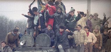 Rumunija turės sumokėti 675 tūkst. eurų žuvusiųjų per revoliuciją šeimoms
