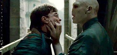 Paskutinė kino sagos apie Harį Poterį dalis – sėkmingiausias šių metų filmas