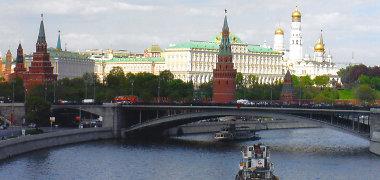 Maskva atsikirto nevyriausybinei organizacijai: jos pranešimai nėra patikimesni nei picerijos