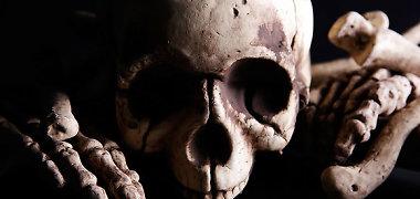 """""""Porton Down"""" – slaptas, dažnai mirtimi pasibaigusių bandymų su žmonėmis vykdymo centras"""