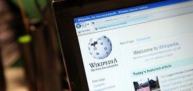 """Tarp skaitomiausių lietuviškos """"Vikipedijos"""" straipsnių – pasaulio pabaigos prognozė"""