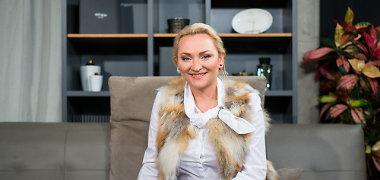 """Inga Norkutė-Žvinienė: """"Aurimas žinojo, kad negaliu turėti vaikų, bet vis tiek mane vedė"""""""