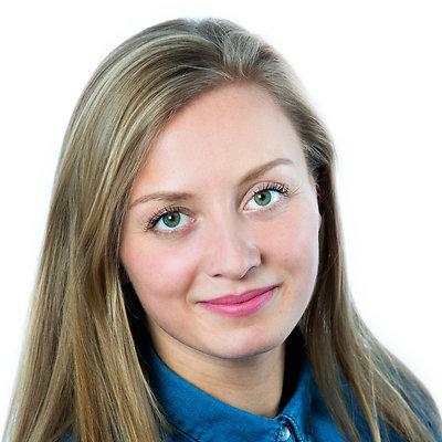 Agnė Kvietkauskaitė, Reklamos projektų vadovė