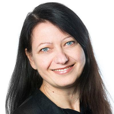 Inga Saukienė, Aktualijų žurnalistė
