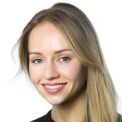 Rūta Puzelytė, Reklamos planuotoja