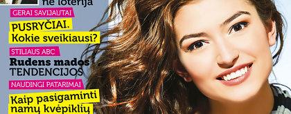 """Naujajame """"Ji"""" numeryje – rugsėjo horoskopas!"""