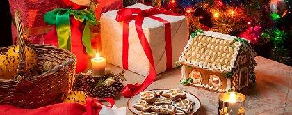 Gaminame kalėdines dekoracijas pačios