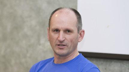 Įtarimų sukėlę Vilniaus krepšinio mokyklos direktoriaus konkurso rezultatai – panaikinti