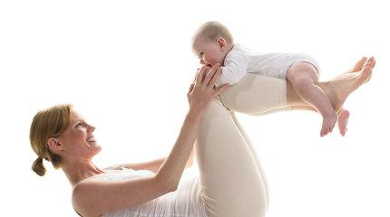 Ar jau žinote, nuo ko skiepysite savo kūdikį?