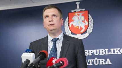 Prokurorai artimiausiu metu tikisi Vladimiro Antonovo ir Raimundo Baranausko išdavimo Lietuvai