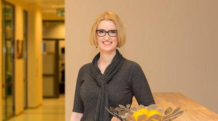 Mitybos specialistė Vaida Kurpienė pataria: kaip išsirinkti tinkamą aliejų?