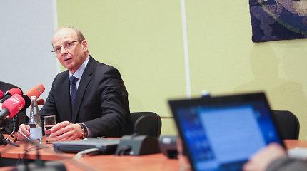Politikus nustebino J.Miliui pateikti įtarimai piktnaudžiavimu