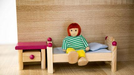 Jonavoje narkotinėmis medžiagomis apsinuodijo dvejų metų vaikas