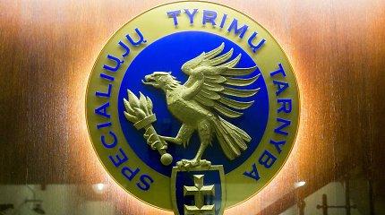 STT pažėrė priekaištų Kultūros paveldo departamentui