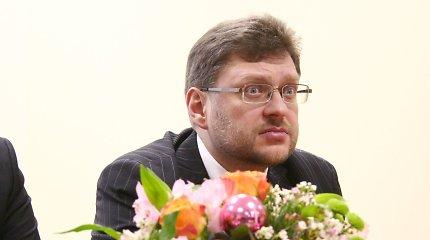 Iš Socialdemokratų partijos Šiaulių skyriaus pabėgo 207 nariai