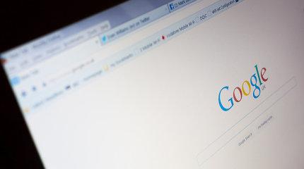 """6 nuorodos, kurios atskleis, kokią informaciją apie jus yra sukaupusi """"Google"""""""
