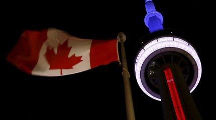 Ukraina pasirašė laisvosios prekybos susitarimą su Kanada