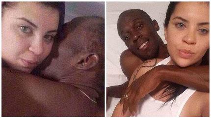 U.Bolto naktinės istorijos vingiai: intymias nuotraukas padariusi dvidešimtmetė – narkobarono našlė