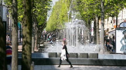 Paaiškėjo galutinis Europos kultūros sostinės 2022 miestų kandidatų sąrašas
