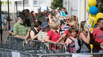 """""""Lidl"""" parduotuvių skaičius Lietuvoje gali padidėti net penkis kartus"""