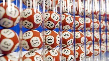 """Emigranto sėkmė loterijoje: žaisdamas """"Vikingų loto"""" laimėjo 137 650 eurų"""