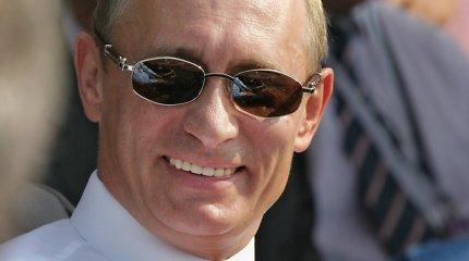 Rusija ką tik tapo JAV priešu Nr. 1