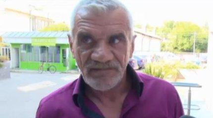 Rumunas dirbo vairuotoju 39 metus neturėdamas vairuotojo pažymėjimo