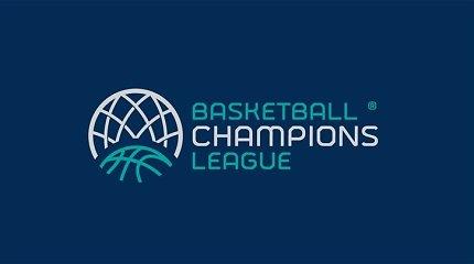 FIBA Čempionų lyga: Lietuvai turėtų atitekti dvi vietos