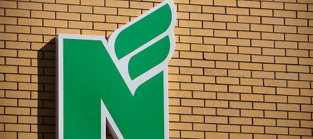 """Šalčininkuose duris atvėrė pirmasis """"Norfos"""" prekybos centras"""