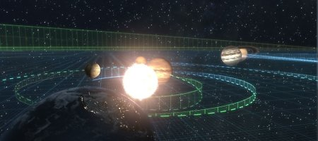 Į mūsų Saulės sistemą ateityje įskries žvaigždė