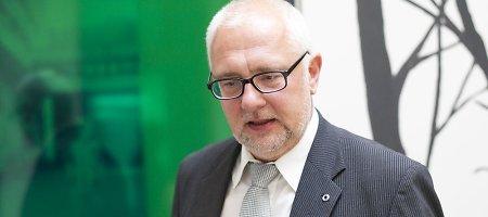 Bazinių algų dydžių pakėlimas dėl euro biudžetui kainuos 23 mln. litų