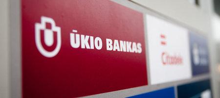 Ūkio bankas pradės atsiskaityti su antrosios eilės kreditoriais