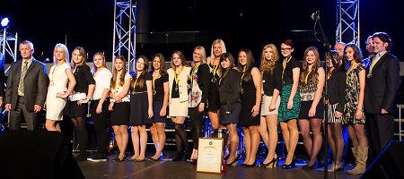 Lietuvos moterų futbolo istorija rašoma Šiauliuose