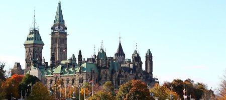 Teroro aktai Otavoje – islamistų kerštas Kanadai už aktyvią kovą su džihadistais?
