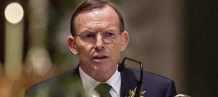 Australija įvedė naujas sankcijas Rusijai
