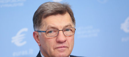 Premjeras: dėl nepartinio energetikos ministro turi spręsti Darbo partija