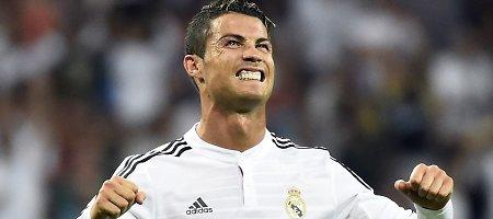 Cristiano Ronaldo nesulaukė kvietimo į Portugalijos rinktinę, motyvas – prasta forma
