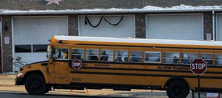 JAV mokyklose juodaodžių ir kitų rasinių mažumų vaikų šįmet bus daugiau nei baltaodžių