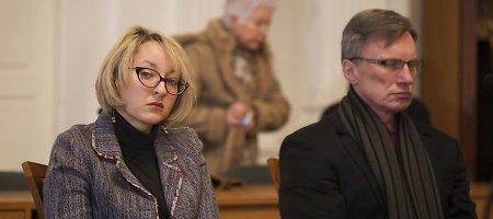 Slapti pokalbiai Kauno žudynių byloje: N.Venckienė ragino D.Kedį nešiotis ginklą, teisėjo žudikas liudininkui priminė A.Kašpirovskį