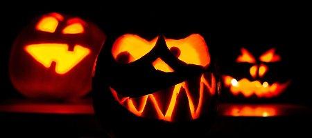 Helovino šventėjai įsisiautėjo – padegtas uteniškio balkonas