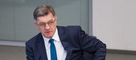 Premjeras: 2015-ųjų biudžetas Vyriausybei bus pateiktas spalio 3, Seimui – spalio 15 dieną