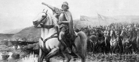 Istorikas: Vytautas Didysis greičiausiai mirė ne nukritęs nuo arklio