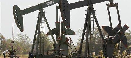 """""""The Wall Street Journal"""": OPEC gali nuspręsti griežtai laikytis kvotų"""